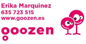 Logo goozen